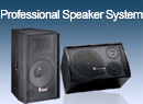 Stage Speaker System