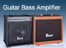 Guitar Bass Amplifier